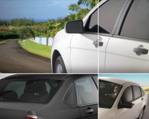 3M FX car window film