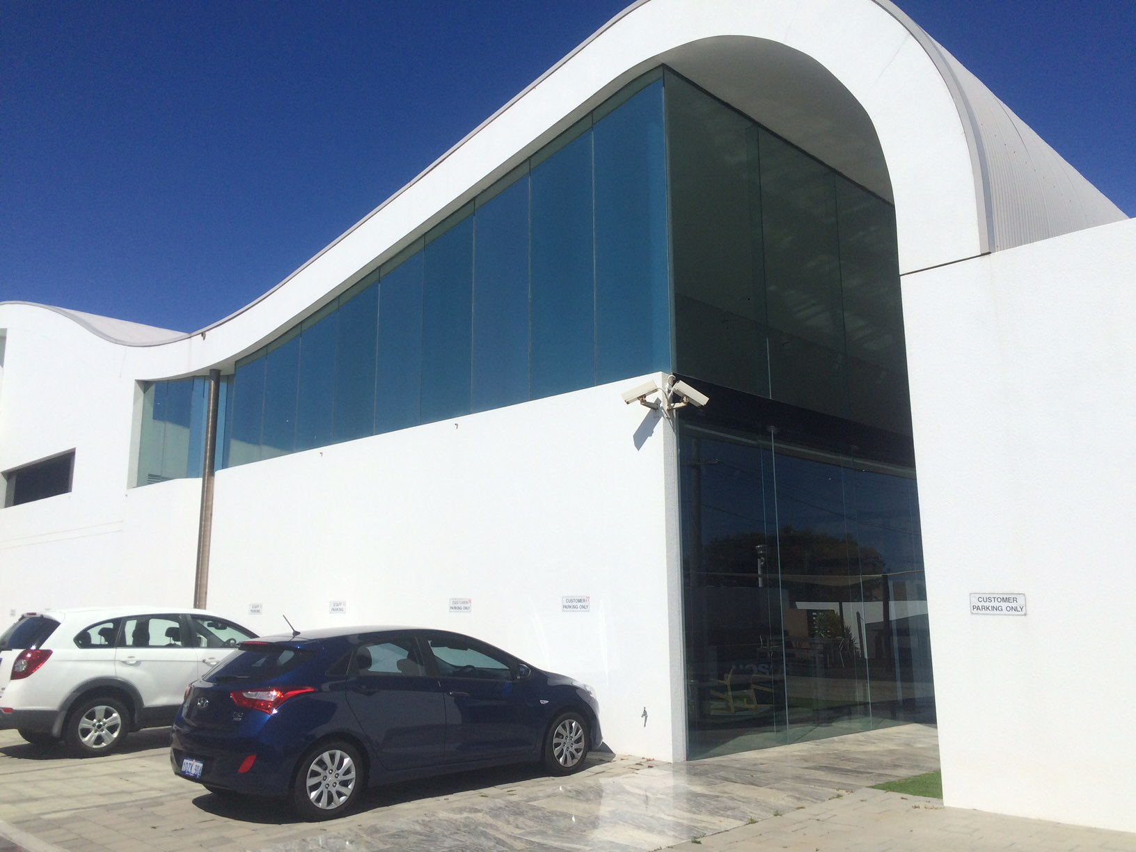 Office Tinting Perth Total Tint Solutionstotal Tint