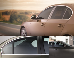 3M ™ Crystalline Car Window Tint