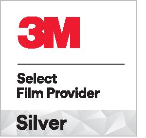 3M Select Film Provider Silver