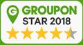Groupon Stars - Tinting