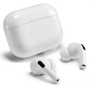 Win Apple Air Pods
